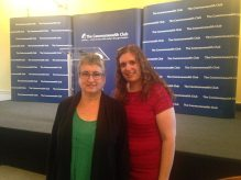 """Podcast: """"Why Music Therapy Matters for the Special-Needs Student"""" – August 24, 2015, Presentation with Susan Rancer at the Commonwealth Club http://www.commonwealthclub.org/events/archive/podcast/why-music-therapy-matters-special-needs-student"""