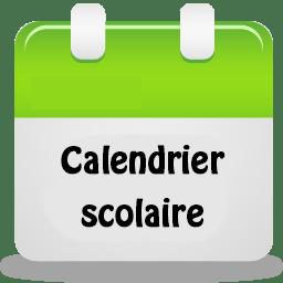 calendrier scolaire de l'école Henri-Beaulieu
