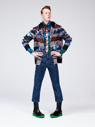 Oliver Hadlee Pearch/H&M