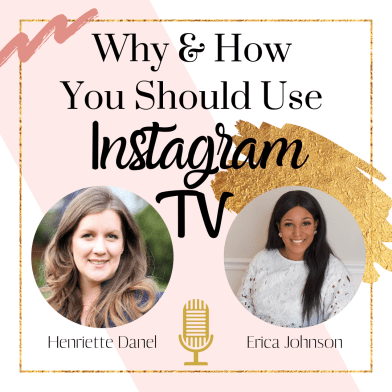 why and how you should use instagram TV