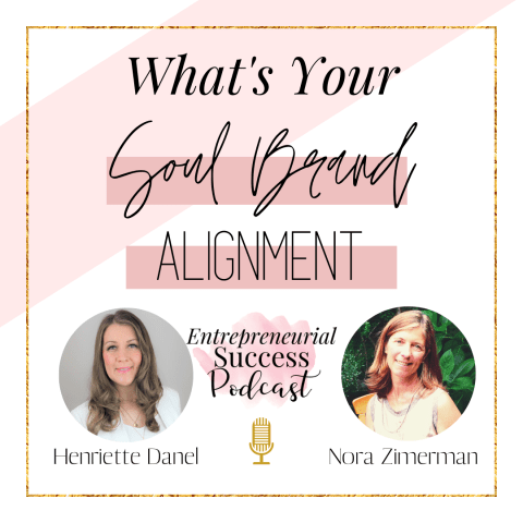 What's Your Soul Brand Alignment