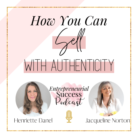 How You Can Sell With Authenticity