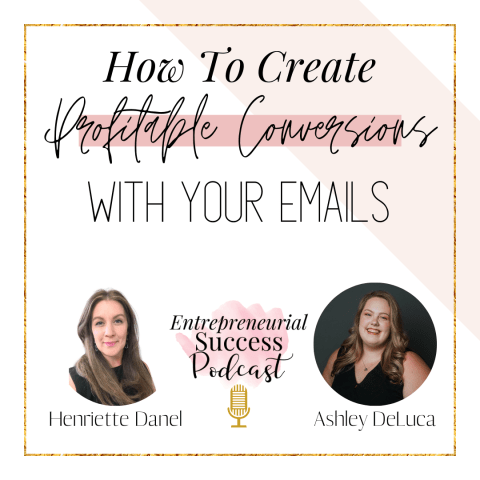how to create profitable conversions with your emails