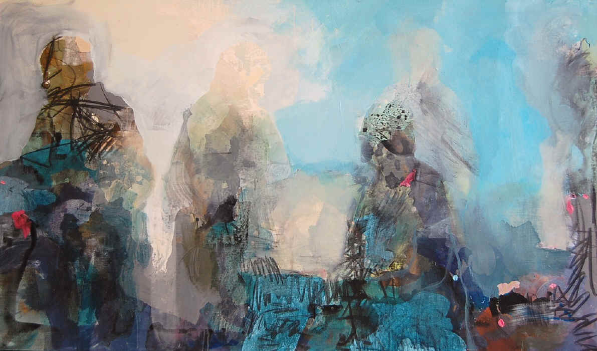 With you 100x170 cm