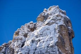 Cima Grande di Lavaredo 3003 m