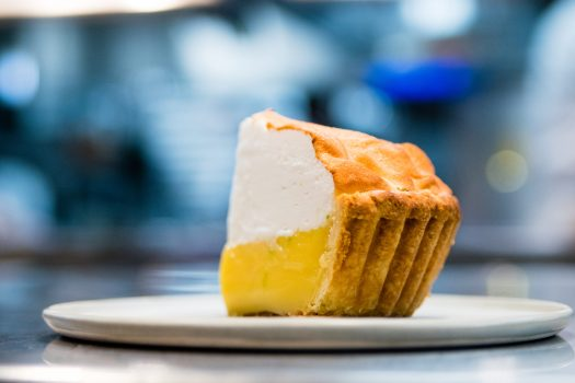 Henri Hollis - Lemon Meringue Pie