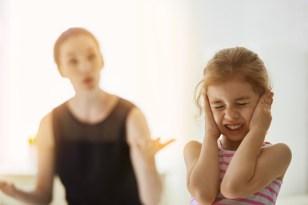 Familierådgivning børn