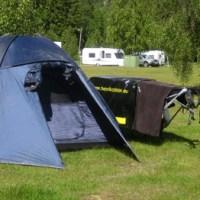 Tandsjö Camping