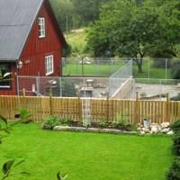 Välkommen till Hundgården - i vår påbörjas förändringen!