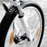 Med cykeln som färdmedel - 73 dagar utan bil!