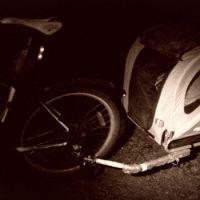 Cykelkärran äger...
