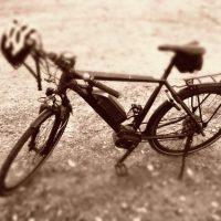 Cykelpendla: Falkenberg → Halmstad → Falkenberg