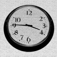 Om 27 timmar och 44 minuter...