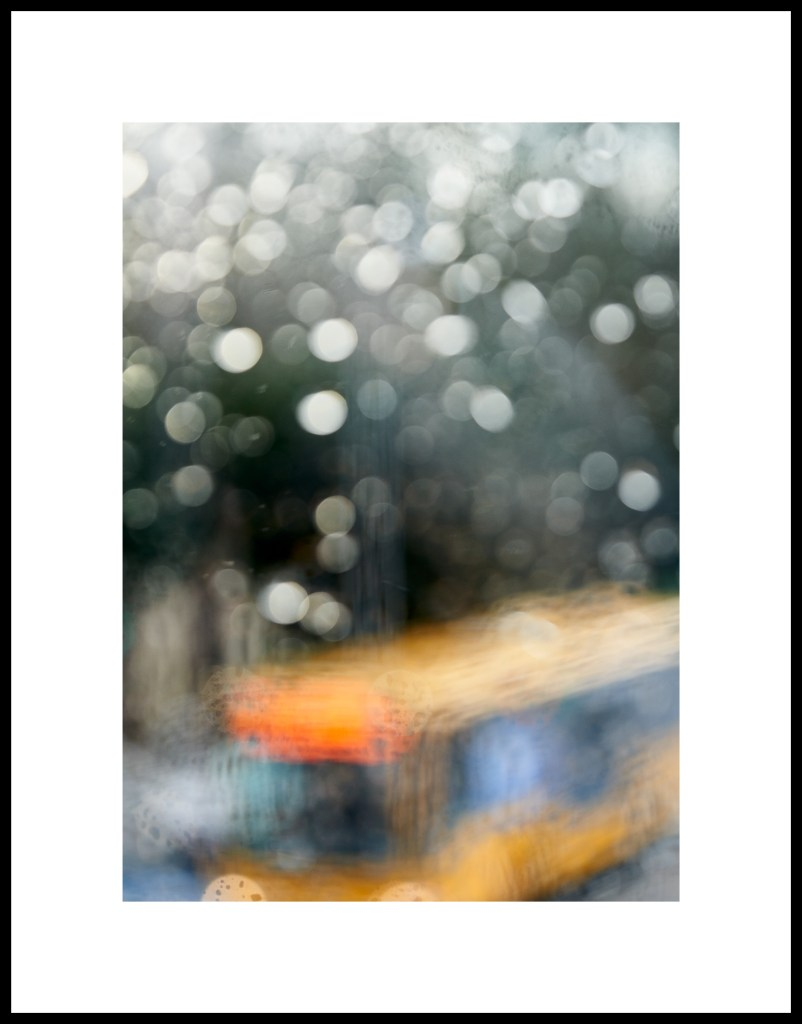 RainyDay I © Henrik Wessmann