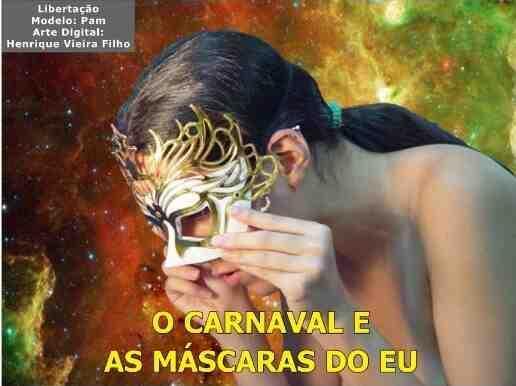 Título: Libertação Fotografia e Arte: Henrique Vieira Filho Modelo: Pam