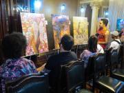 Balanço comparativo: Slow Art versus SP-Arte