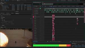 Sound Design & Audio Post-Production Mixing for Video
