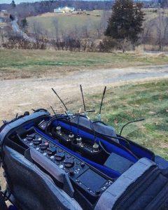 Cincinnati Production Sound Mixer