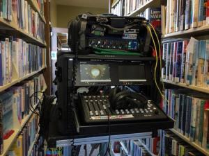 Houston Production Sound Mixer