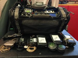 Film Sound Gear in LA