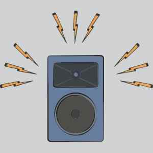 Audio Playback PA System