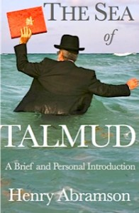 The Sea of Talmud