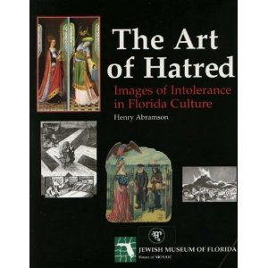 art of hatred cover