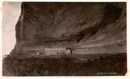 Casa Del Eco, Rio San Juan, 1875. Source : Gallica/BnF.