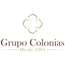 Logo de Grupo Colonias de Panamá