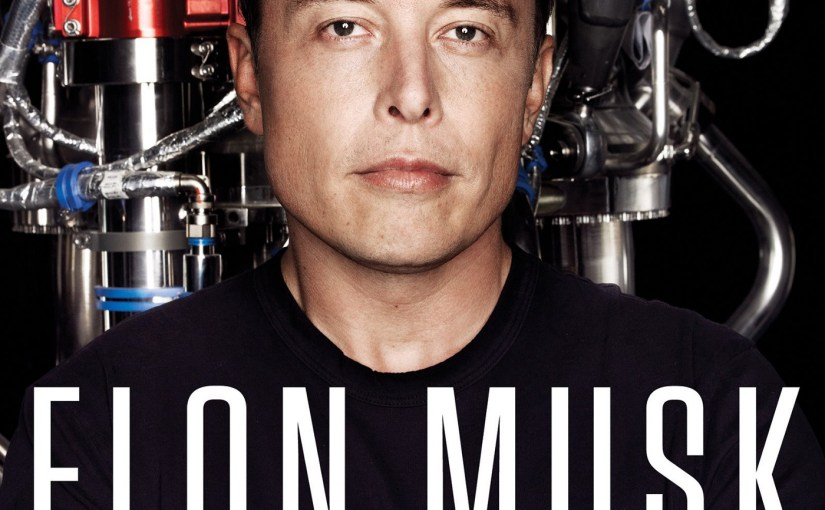 Book Review: Elon Musk's Biography