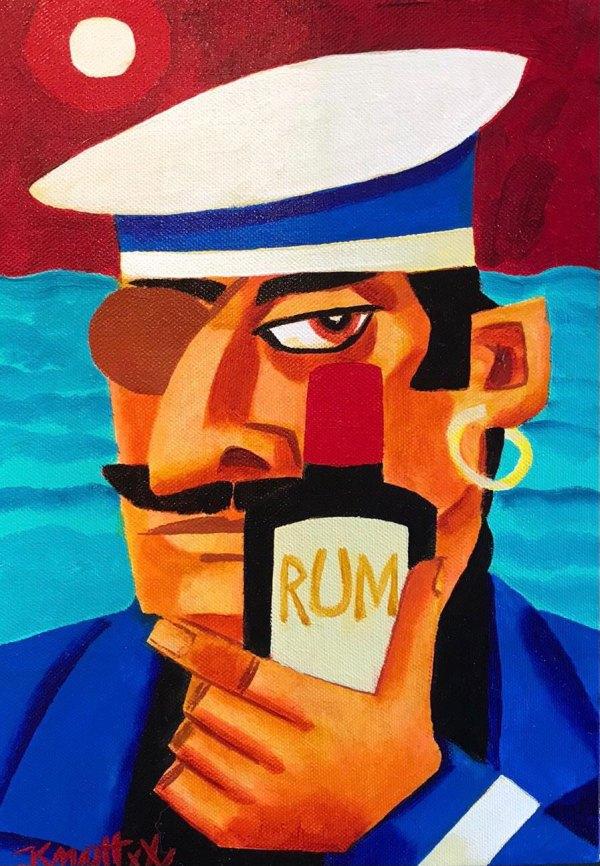Captain Rum