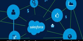 What is Salesforce Marketing Cloud Salesforce Login