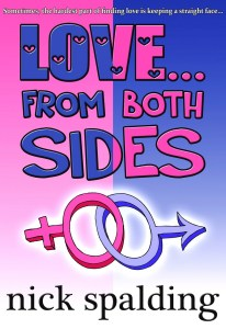 Love... From Both Sides Cover Sep 2011