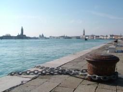 Venetian Lagoon Scene © Henry Hyde