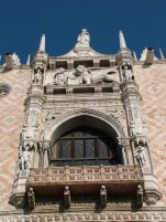 Palazzo Ducale, St Mark's Square, Venice © Henry Hyde