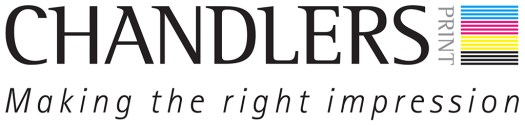 Chandlers Print logo