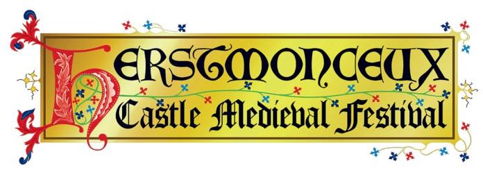 Herstmonceux Castle Medieval Festival logo