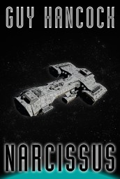 Narcissus – sci-fi concept for Space Wreck role-playing game