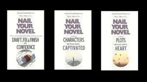 Nail Your Novel series by Roz Morris, useful for anyone writing a novel