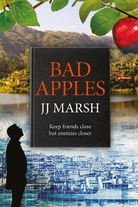 Bad Apples by JJ Marsh