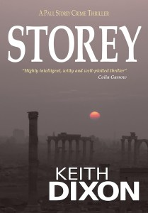 Storey by Keith Dixon