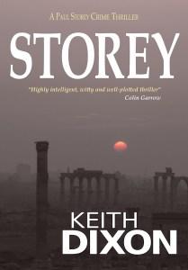 Storey by Keith Dixon