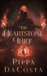 The Heartstone Thief by Pippa DaCosta