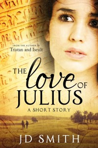 The Love of Julius by JD Smith