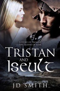 Tristan and Iseult by JD Smith