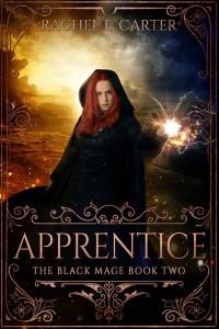 Apprecntice book cover