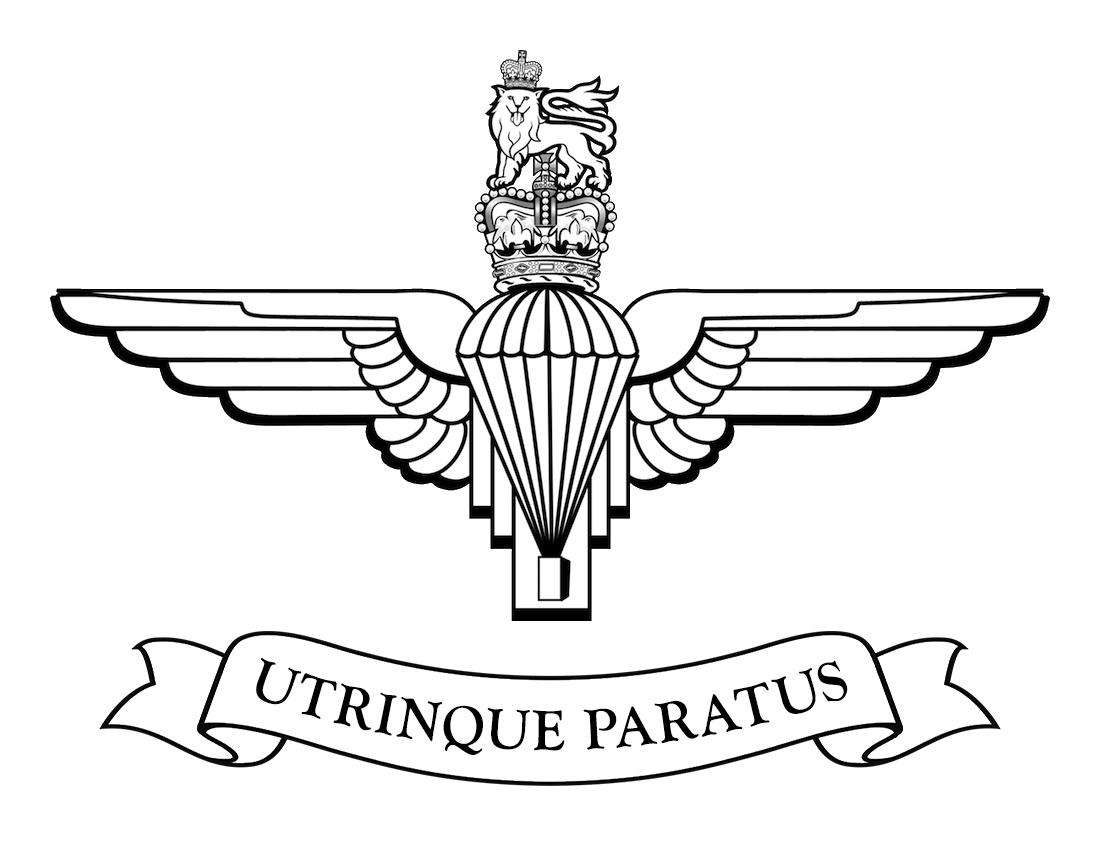 Utrinque Paratus Henry Hyde Designer Writer Editor