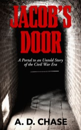 Jacob's Door by A. D. Chase