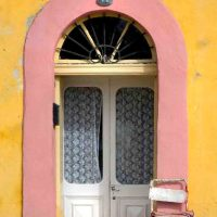 Art Photography: Doorways, Color, second collection.