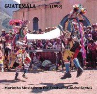 Guatemala 1990